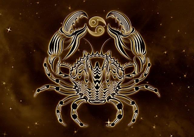 Zodiac sign Cancer (Cancer)