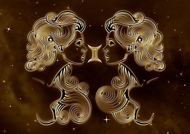 Zodiac sign Gemini (Gemini)