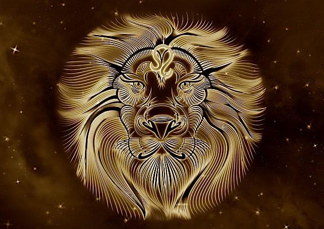 Zodiac sign Leo (Leo)