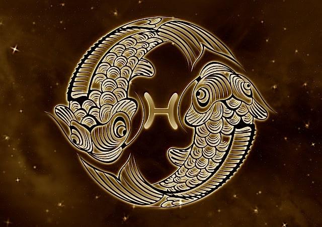 Zodiac sign Pisces (Pisces)